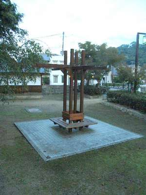 姫路城 姫山公園