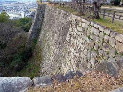 讃岐国 丸亀城