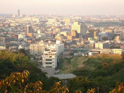 枡形山城 (神奈川県川崎市)