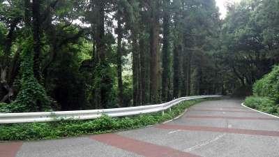 太田金山城