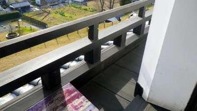 大洲城 高欄櫓