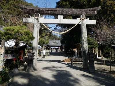 高鍋城 舞鶴神社