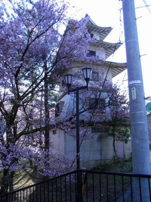 高遠歴史博物館
