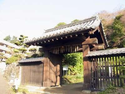 宇和島城 立ち上り門
