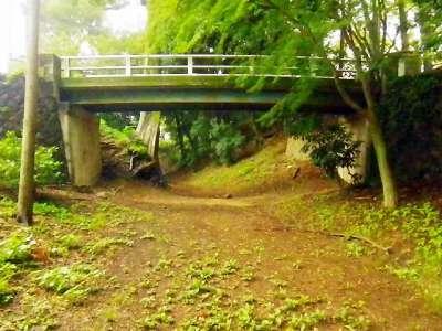 どろぼう橋