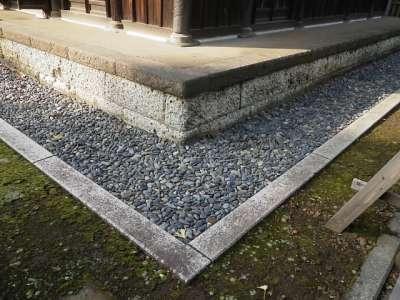 正福寺 2010-11-28 千躰地蔵堂