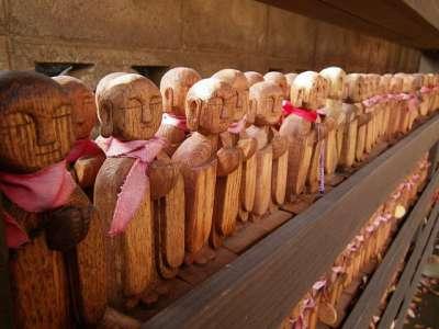正福寺 2010-11-28 厄除け小地蔵(現代)
