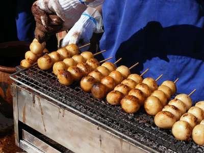 正福寺 2016-11-03 地蔵祭り