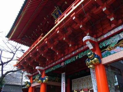 神田明神 2009