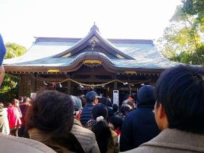 一ツ葉稲荷神社