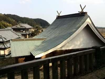 鹿野田神社