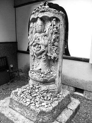 大谷寺(栃木県宇都宮市)