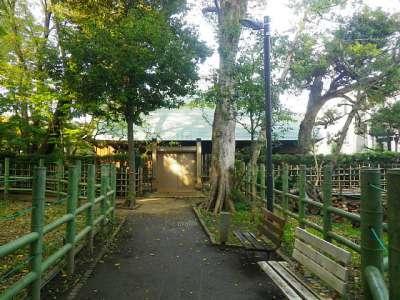 旧栗山家住宅 (目黒区)