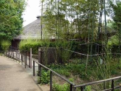 旧松澤家住宅
