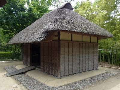 旧松澤家住宅 倉屋