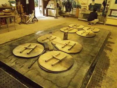川崎市立 日本民家園 伝統工芸館