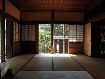 二見家住宅(宮崎県宮崎市) ツギノマ