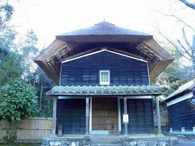 江川邸 西蔵(別名 駒蔵)