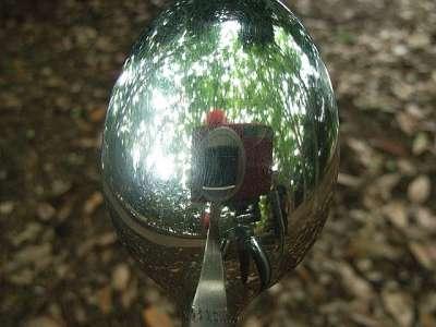 スプーン写真 赤塚公園