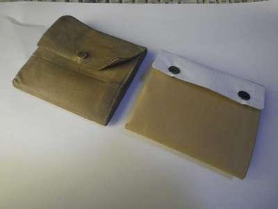 手作り財布