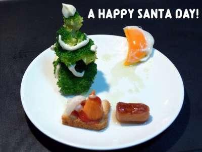 クリスマス画像 2011