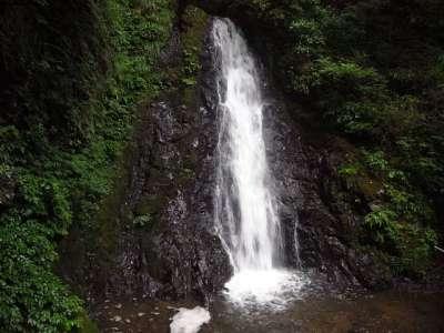 天滝渓谷(兵庫県養父市)