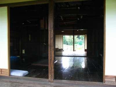狛江市古民家園