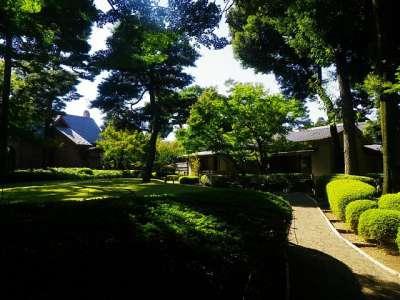 大田黒公園(杉並区)