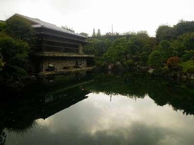目白庭園(豊島区)