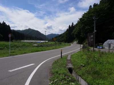 関山(福島県会津美里町)