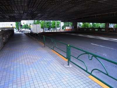 鎌倉橋(東京都千代田区)