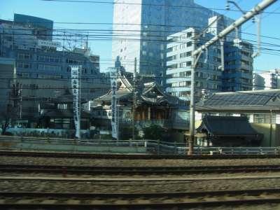正伝寺と園珠寺