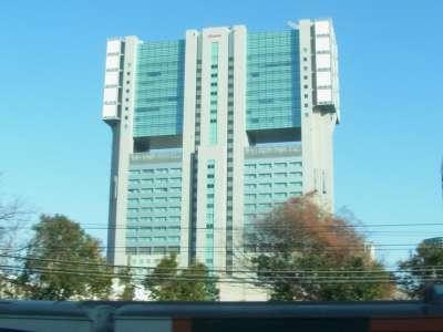 NTTドコモ品川ビル