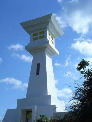 鵜戸崎灯台