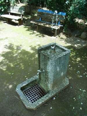 2007/08/03 成増1丁目北児童公園(東京都板橋区)
