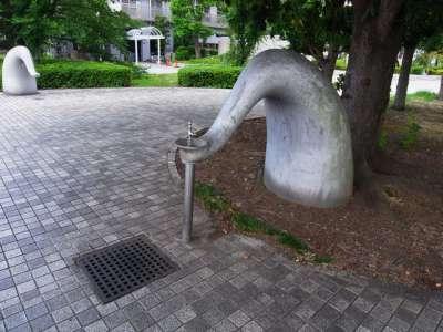 2016/08/13 石川島公園(東京都中央区)